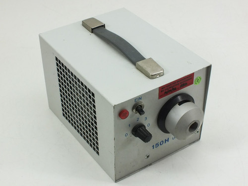 Kramer Scientific 150H  Fiber Optic Power Supply for Microscope