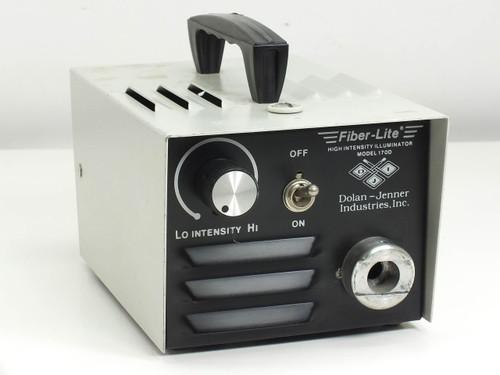 Dolan-Jenner Series 170D  Fiber-Lite High Intensity Microscope Illuminator