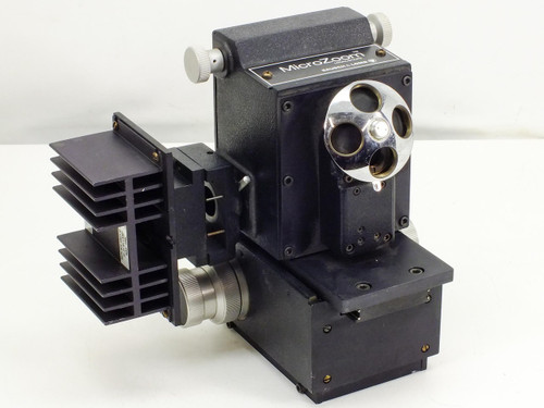 Bausch & Lomb MicroZoom  Microscope