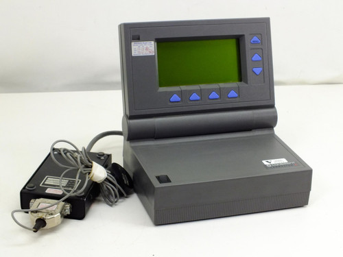 Coherent  0302-190-00  Lab Master Plus with Lazer Detector and Sensor