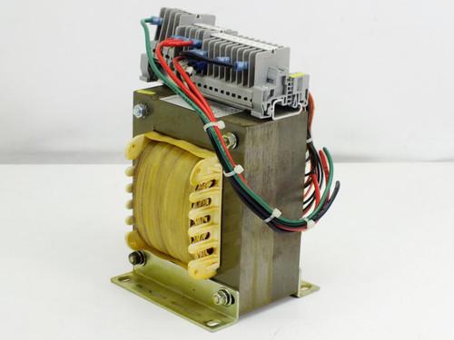 J. Schneider ELEX 1.3F-950228T3  Transformer