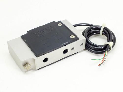 Tedea-Huntleigh Model 1010 Aluminum Single-Point Load Cell