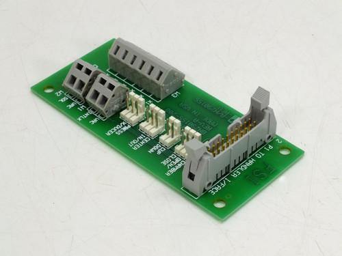 FSI 290155-400  Level A PC board