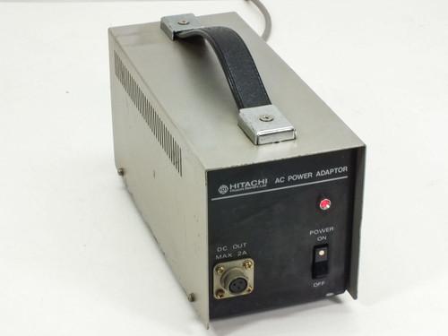 Hitachi AP-60U  AC Power Adaptor