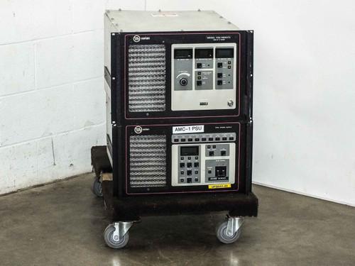 Varian VZC-6965 CPI 400W C-Band TWTA RF Satellite Uplink Amplifier 220V