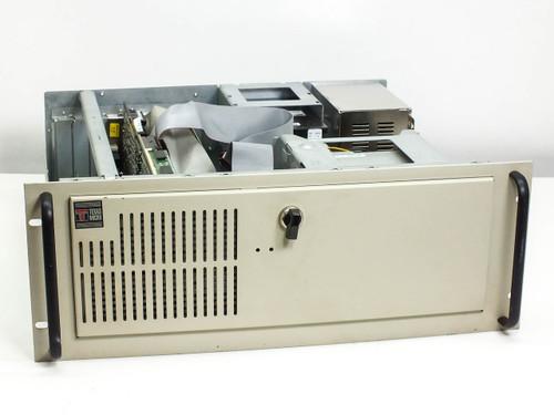Texas Micro 4508-P-RM 21233 REV D  P166MHz, 2.1GB HDD, 32MB RAM Rackmount Computer System