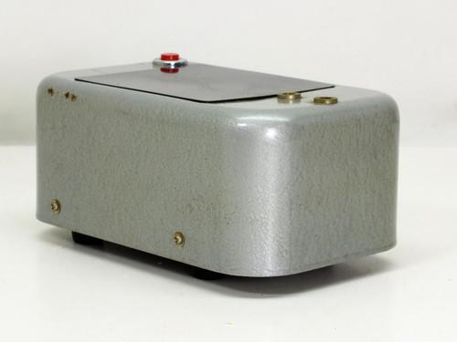 Bulk Magnetic  Tape Eraser