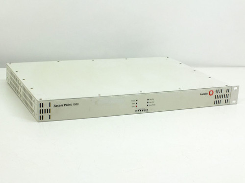 Lucent Access point 1000  AP-1200-110000 Router with 10 100 Enet