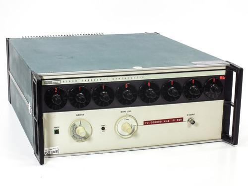 Fluke 6160B Frequency Synthesizer RF Signal Generator