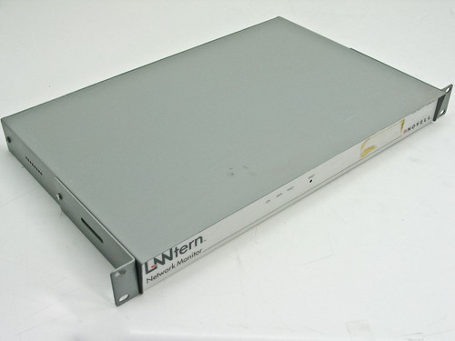 Novell LanTern Network Analyzer 9810135-00