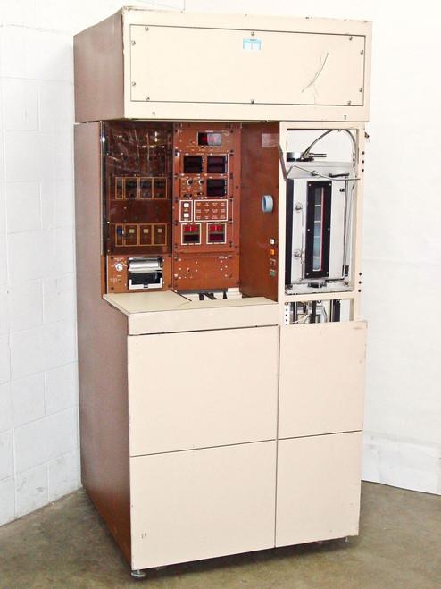 Drytek 100S  Plasma Wafer Etcher