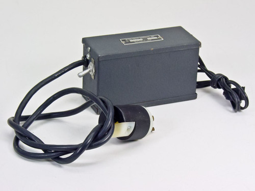 Ultra-Violet Products SCT1 Pen Ray Power Supply with Switch