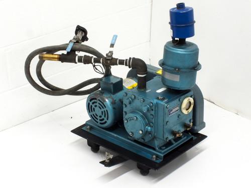 Kinney KC-8  High Vacuum Pump w/ Motor