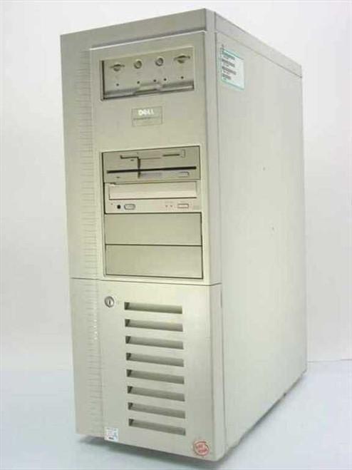 Dell Server Pentium 90 MHz Tower Computer (Poweredge SP590)