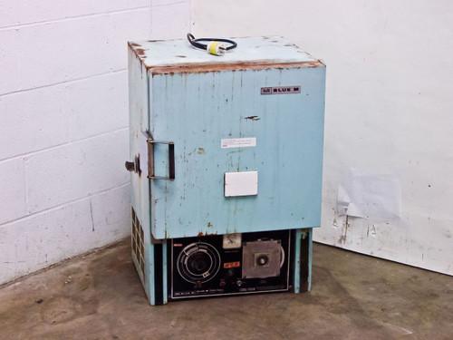Blue M Electric Company OV-472A-2  Electric Oven