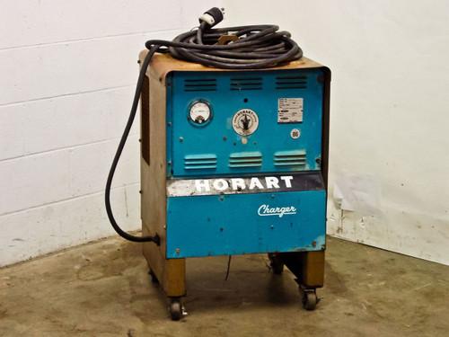 Hobart IR6-504 15 Volt 105 Amps Charger