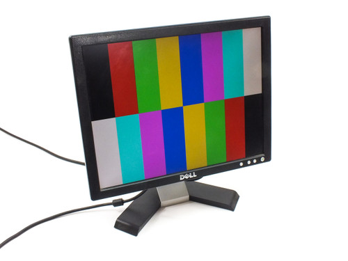 """Dell E157FPc  15"""" LCD Monitor"""