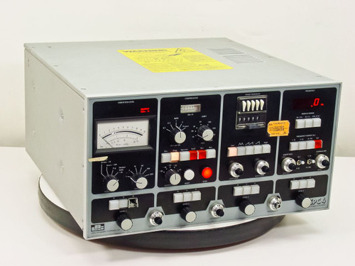 Ling Dynamic Systems Inc. SPC4  Sine Program Controller