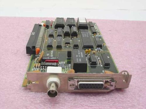 Asante MacCon Ethernet Card 09-00100