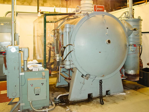 Ipsen VFC-424-R  Heat Treating Vacuum Furnace