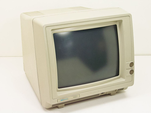 Tektronix 4207 Terminal Computer Display - NO Keyboard nor Logic Board