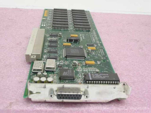 Apple MAC Video Card High Resolution Nubus (820-0185-08)