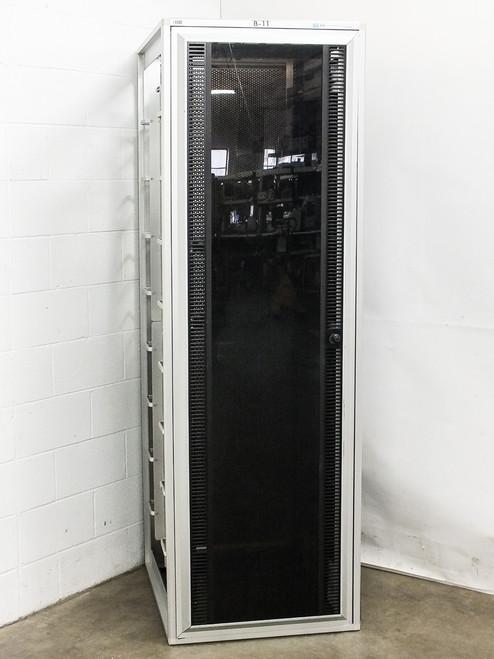 "CPI 45U Megaframe 19"" Rackmount Cabinet Enclosure System"