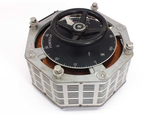 Superior Electric Variac Auto Transformer - Heavy Duty -TYPE 1156D STYLE