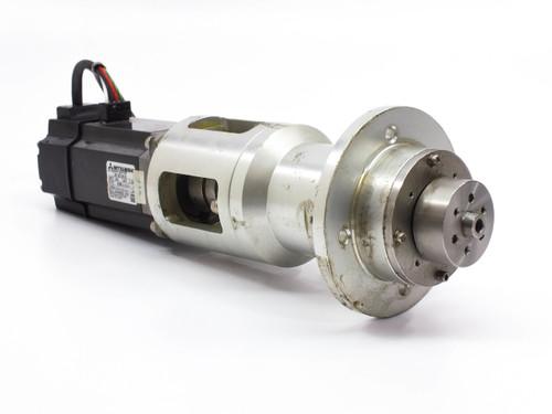 Mitsubishi HC-KFS410 AC Servo Motor 400W 104 VAC 2.8A 10000RPM