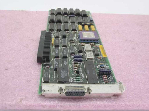 Apple MAC Video Card Macintosh II (820-0198-A7)