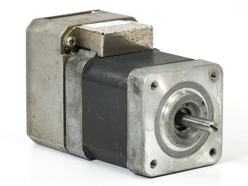 Cool Muscle Servo Motor Pulse Type 24VDC 18W 3000RPM (CM1-P-17L30)