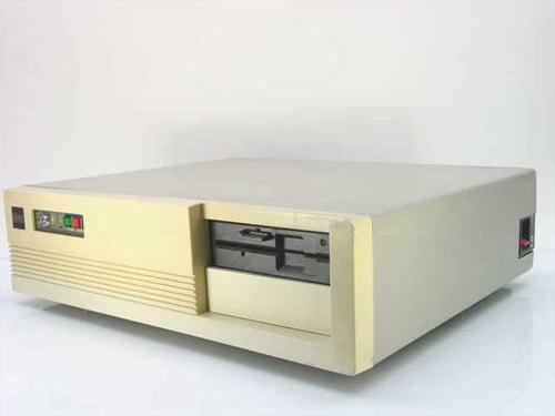 Franklin Telecom Turbo XT 10 MHz IBM 8088 Clone Computer