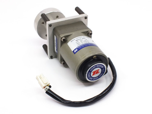 Tung Lee Electrical Variable Speed AC Motor 220VAC 15W  1uF 3GN-15 M315-402