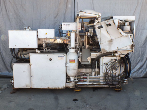 Sumitomo Heavy Industries Injection Molding Machine - AS-IS SD30