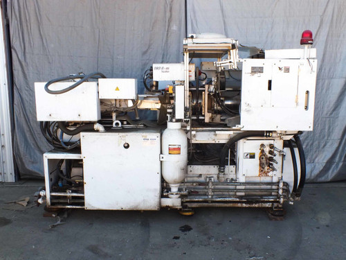 Sumitomo Heavy Industries Injection Molding Machine SD30