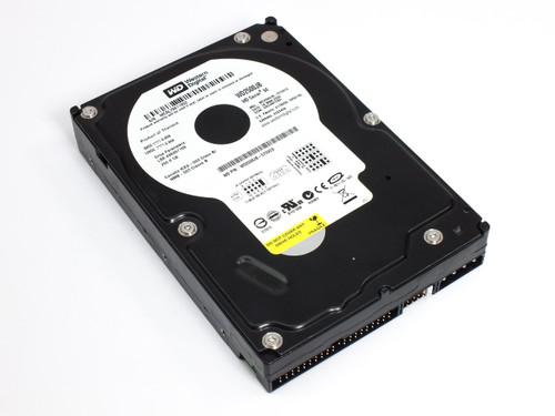 """Western Digital WD2500JB 250GB 3.5"""" IDE Hard Drive"""