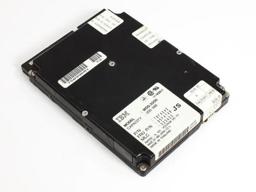 """IBM WDS-3200 200MB 3.5"""" SCSI Hard Drive (50-pin)"""