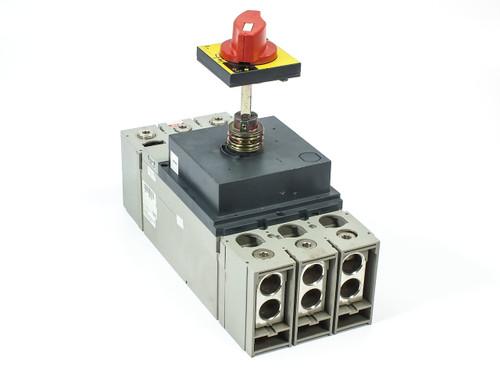 Schneider-Electric STR23SP 36803 3-Pole