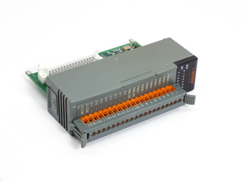 ICP DAS 8-channel PWM Output And 8-Channel isolated DI Module i-8088W