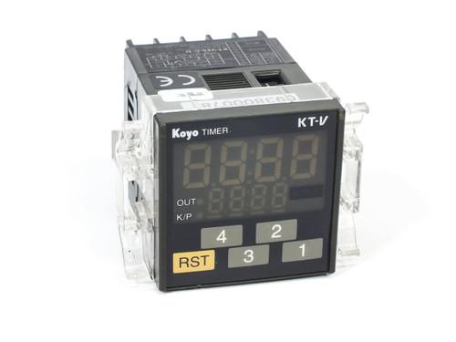 Koyo KT-V4S-C-D Digital Timer
