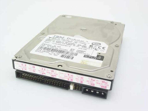"Dell 40GB 3.5"" IDE Hard Drive - IBM 07N7403 (903DP)"