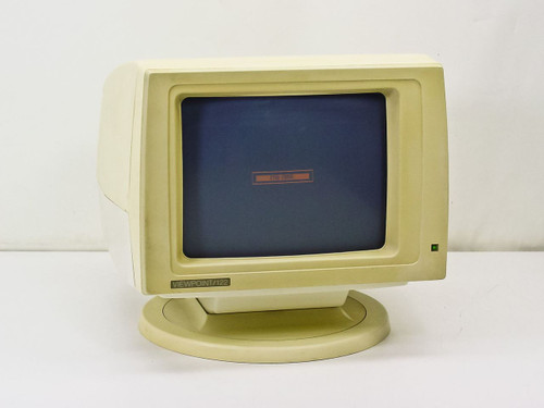 Adds Crt Video Terminal (VPT-122)