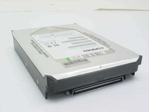 "Compaq 9.1GB 3.5"" SCSI Hard Drive 7200 RPM 80 Pin - WDE91 (313717-001)"