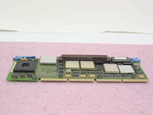IBM 486DX-33 Processor Board 64F0198