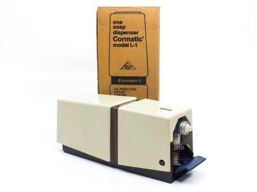Cormatic L-1 One Soap Dispenser