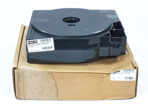 Stratasys P400-SR Soluble Support Cartridge Used