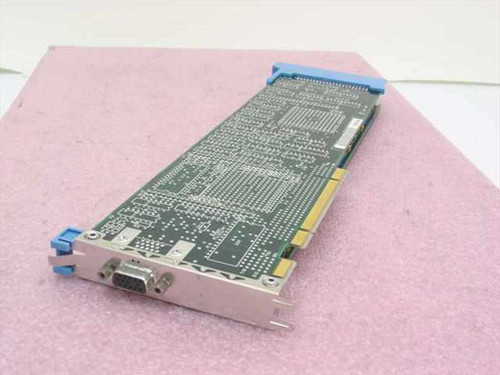 IBM Display Adapter with attached Daughter Card (75X4439)