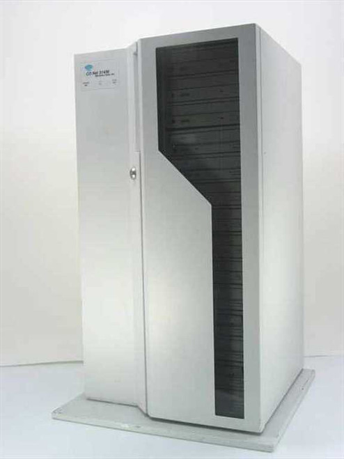 Meridian Data CD Net High Performance Information Distribution System (314/M)