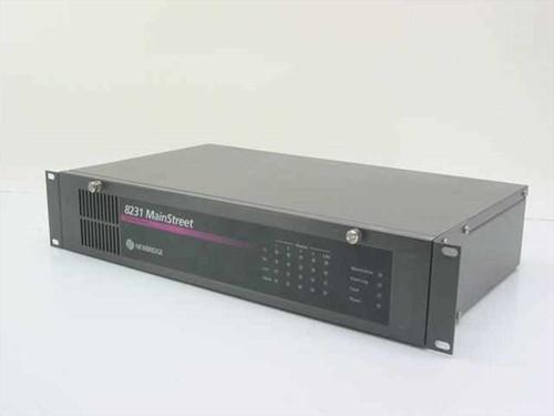 Newbridge 8231 MainStreet Ethernet Router 90-1683-01/F
