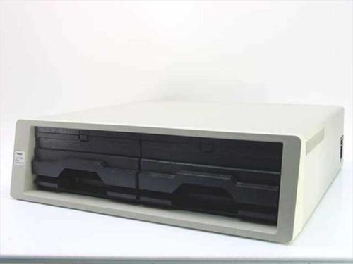 "Iomega Bernoulli Box Dual 8.25"" Cartridge Disk Drive System Alpha-10 (CDS-PC/20)"